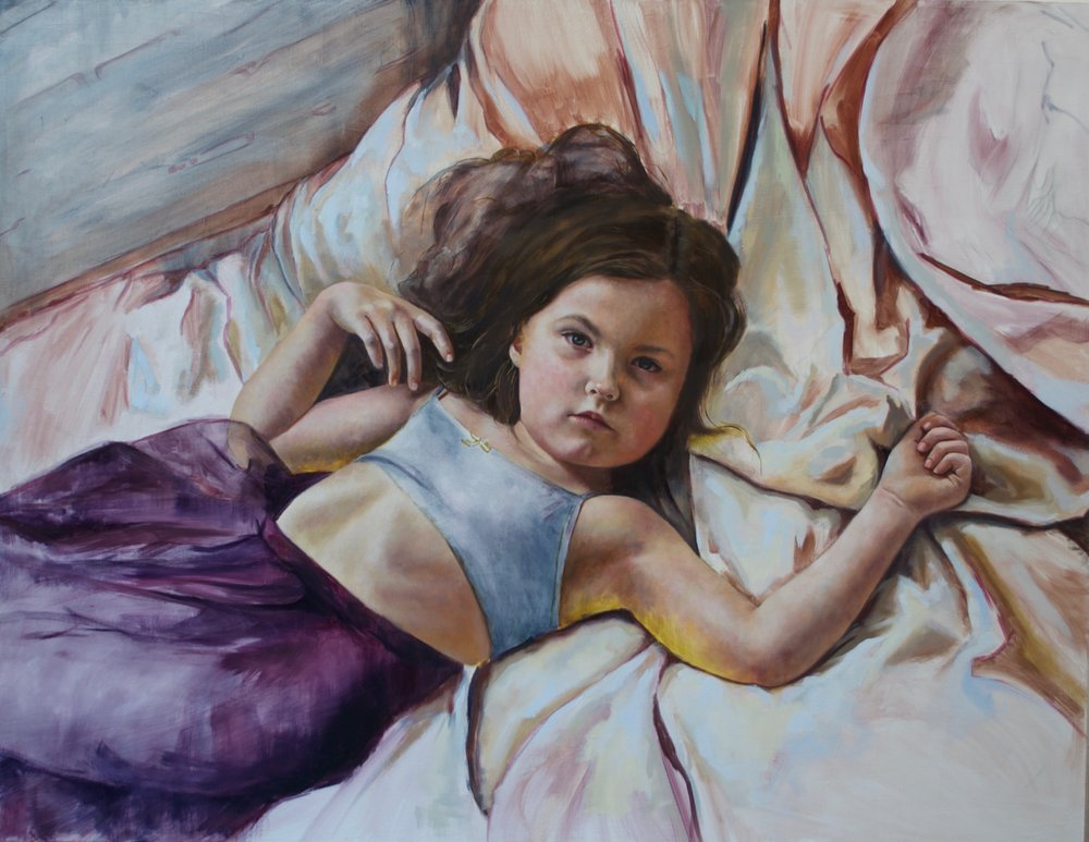Cognizance, Age 6