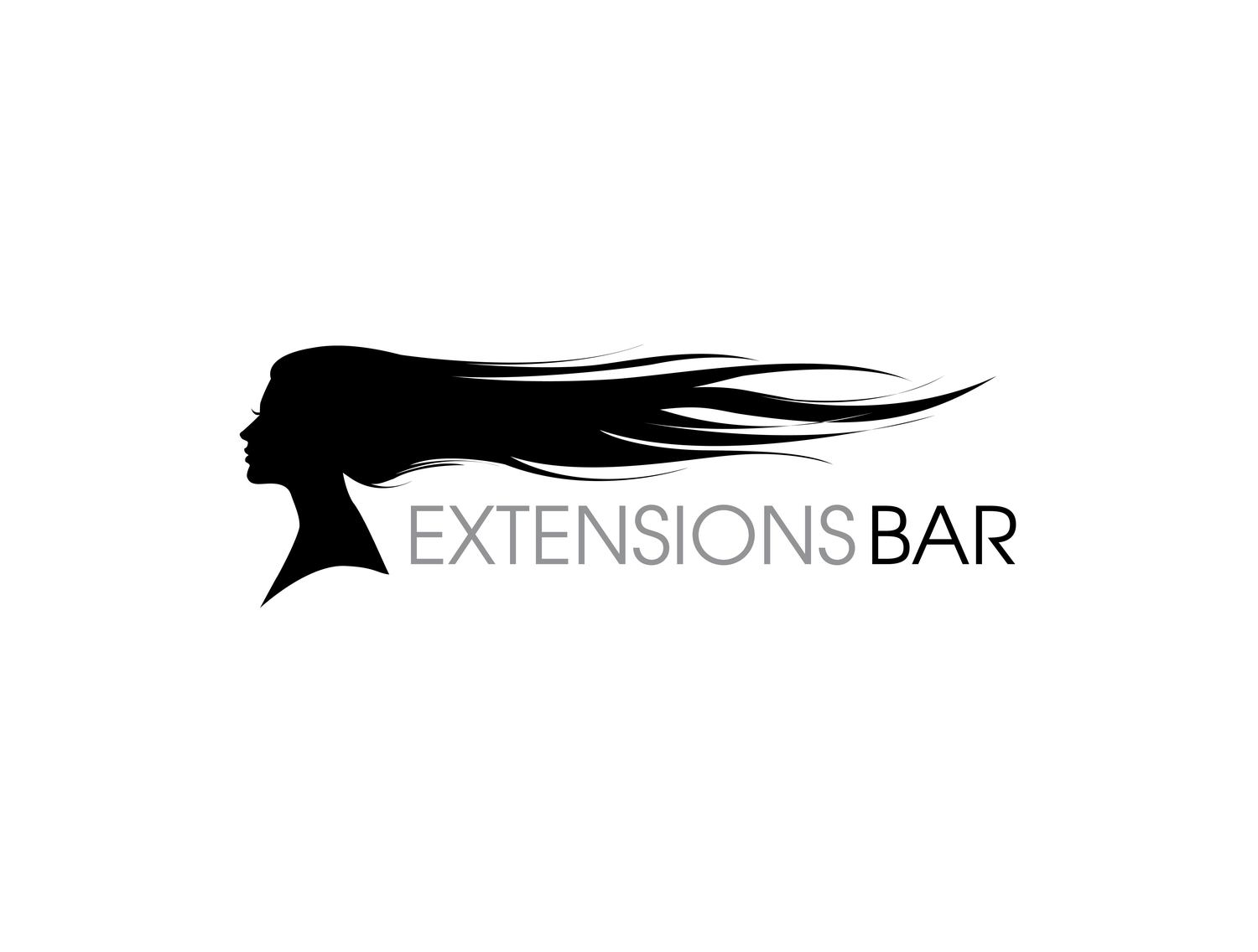 Instantly Beautiful Extensions Bar