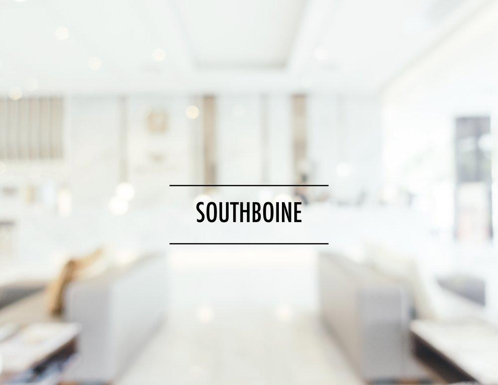 SOUTHBOINE