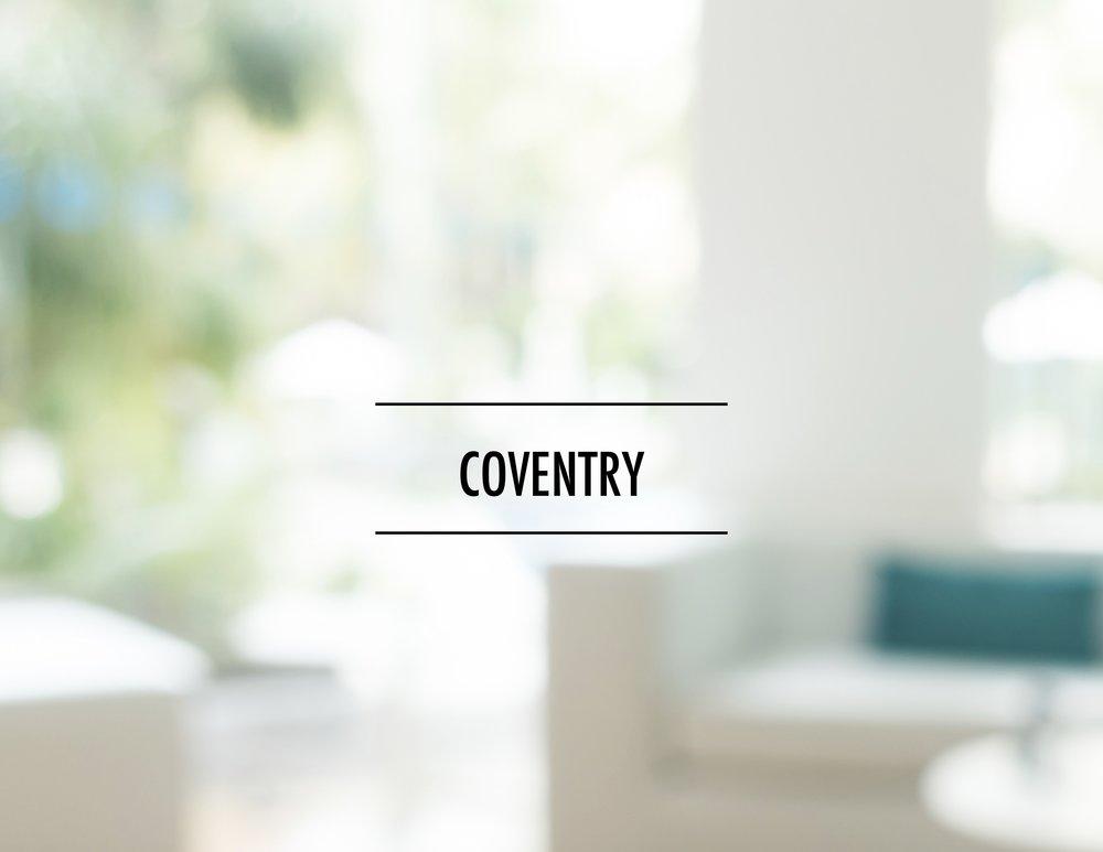 CONVENTRY
