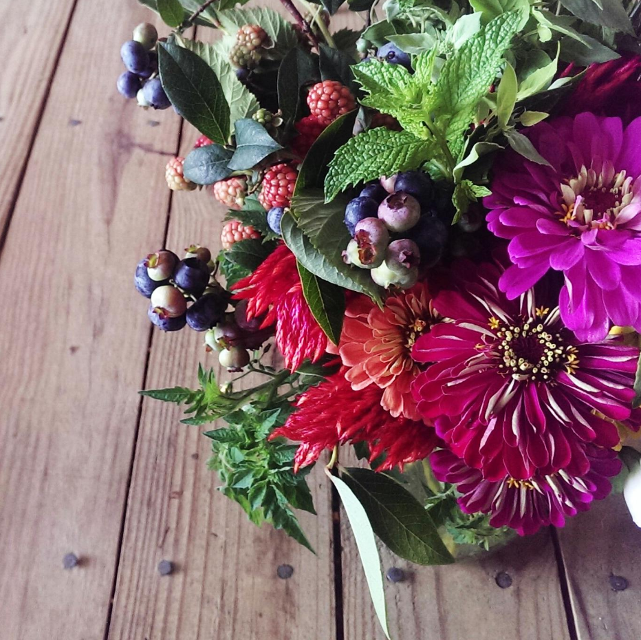 The Most Underrated and Overlooked Wedding Flowers — Dream Defined ...