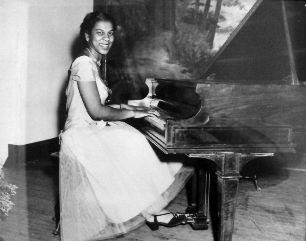 Violet Louise Grant