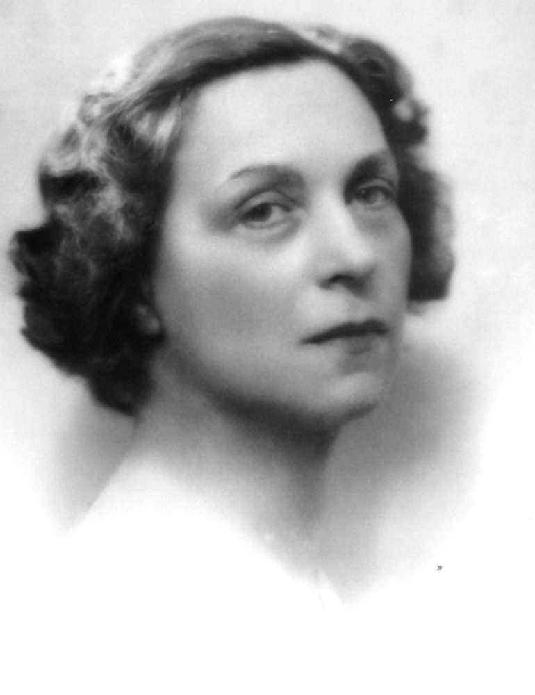 Madge Bowen
