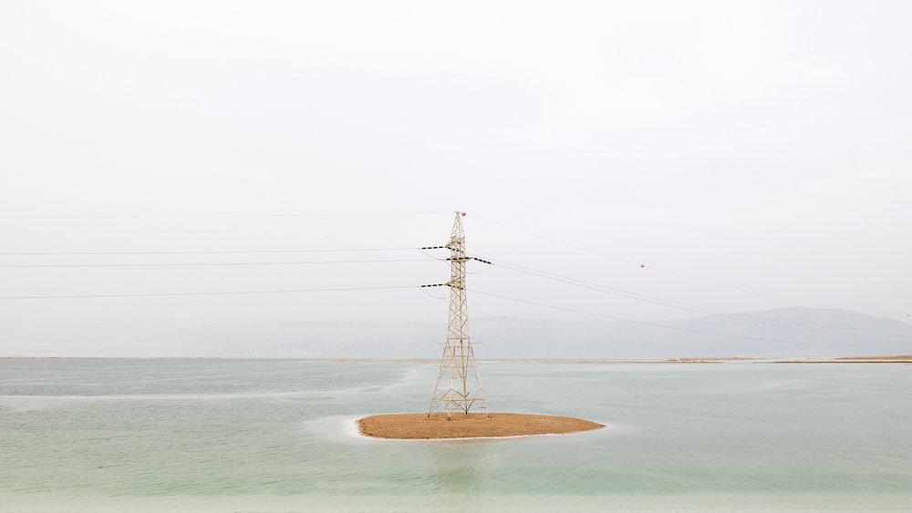 Pylon Island