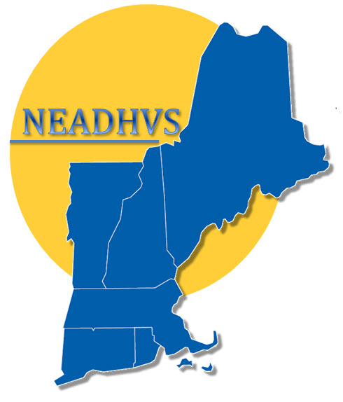 New England Association Directors Healthcare Volunteer Services (NEADHVS)