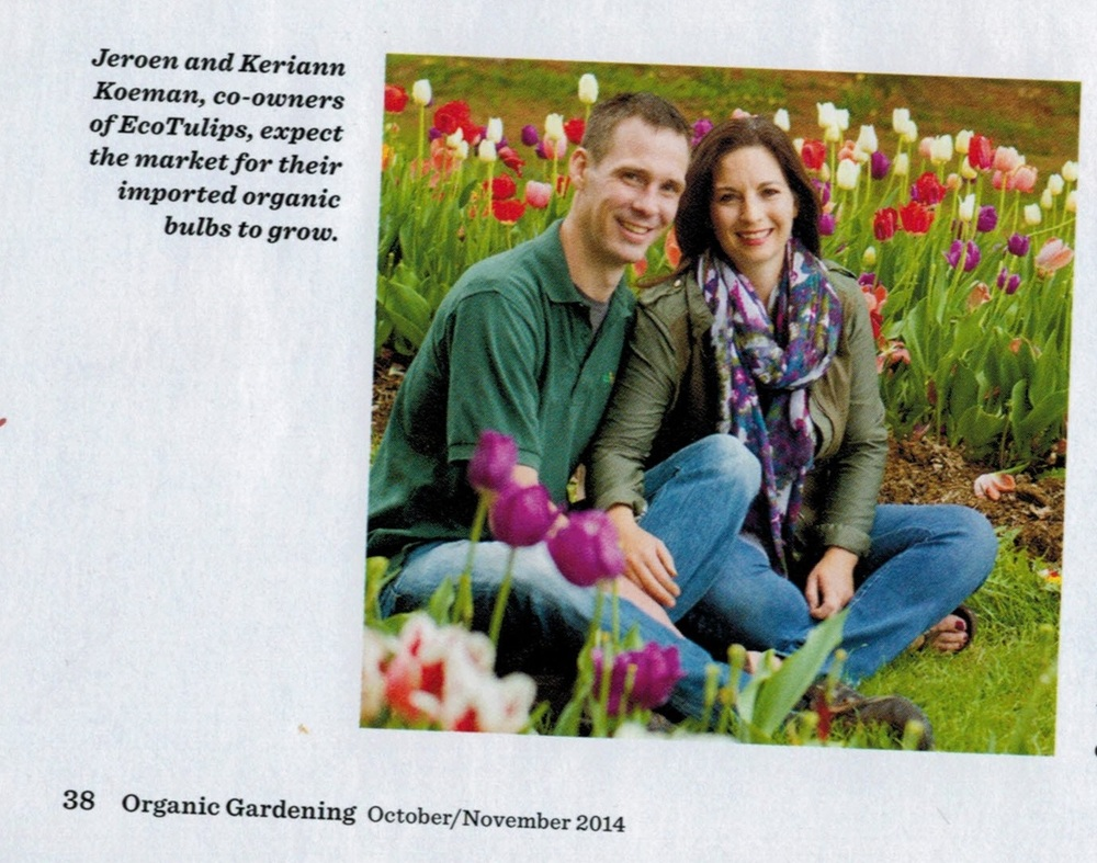 Organic Gardening Magazine OGM article Nov 2014.jpg