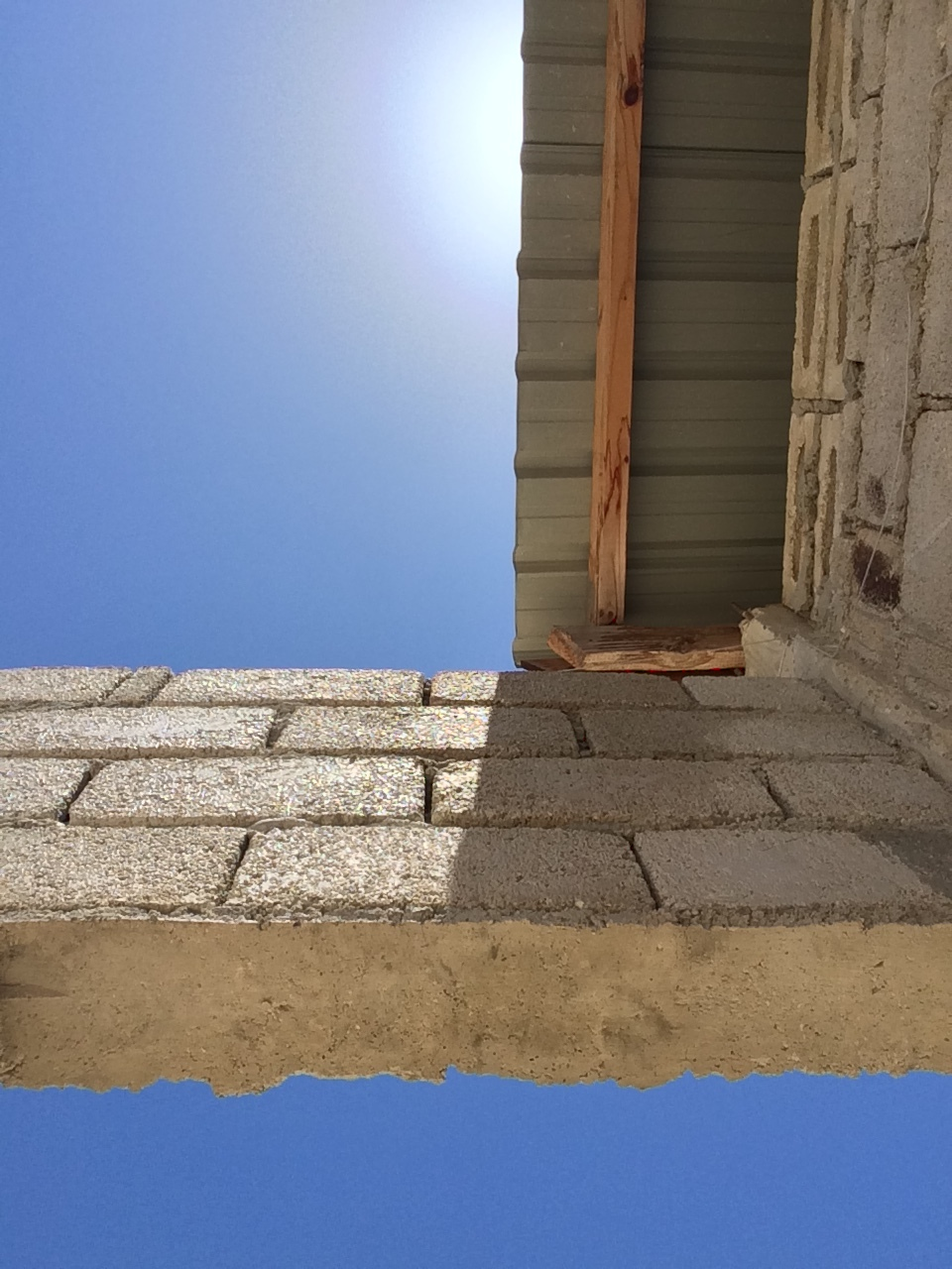 Roof Corner