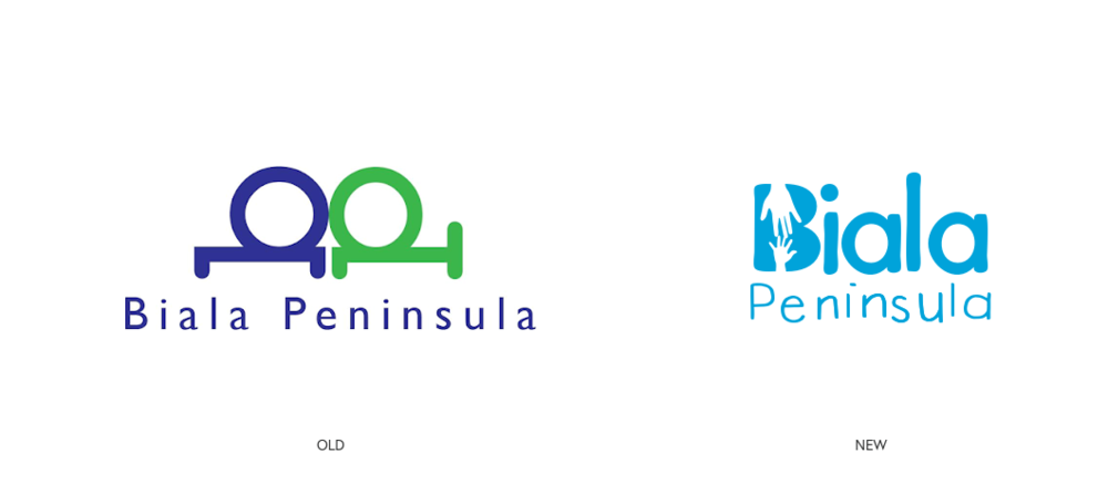 Biala Peninsula branding Mornington Peninsula