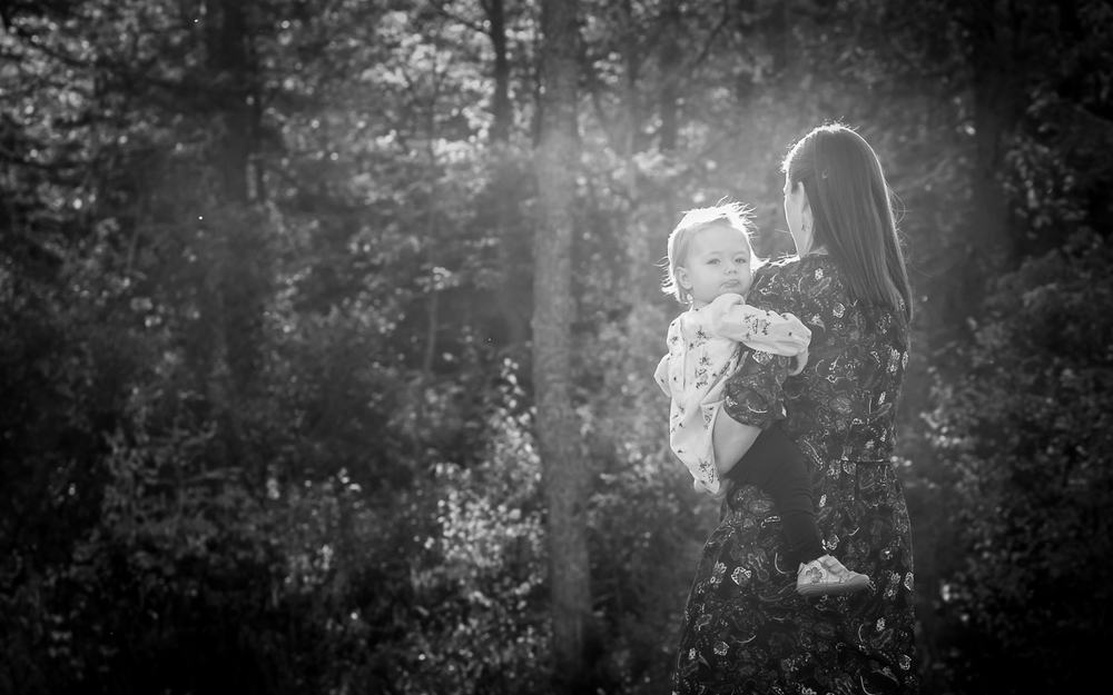 Moncton Lifestyle Family Photographer