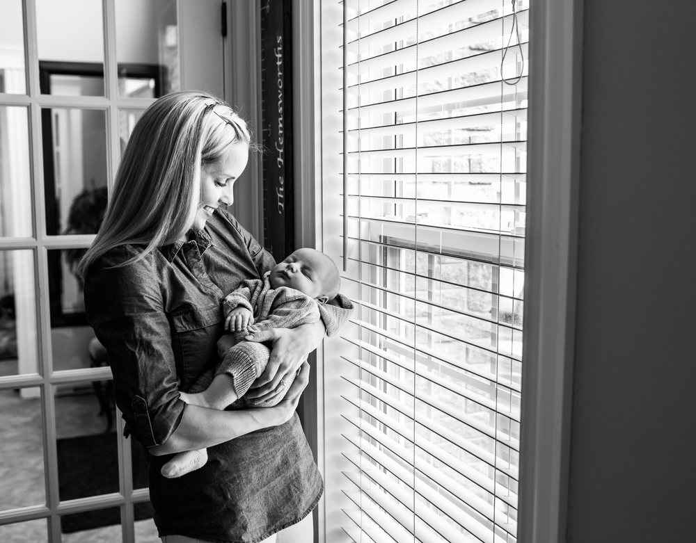 Moncton Newborn Baby Photographer