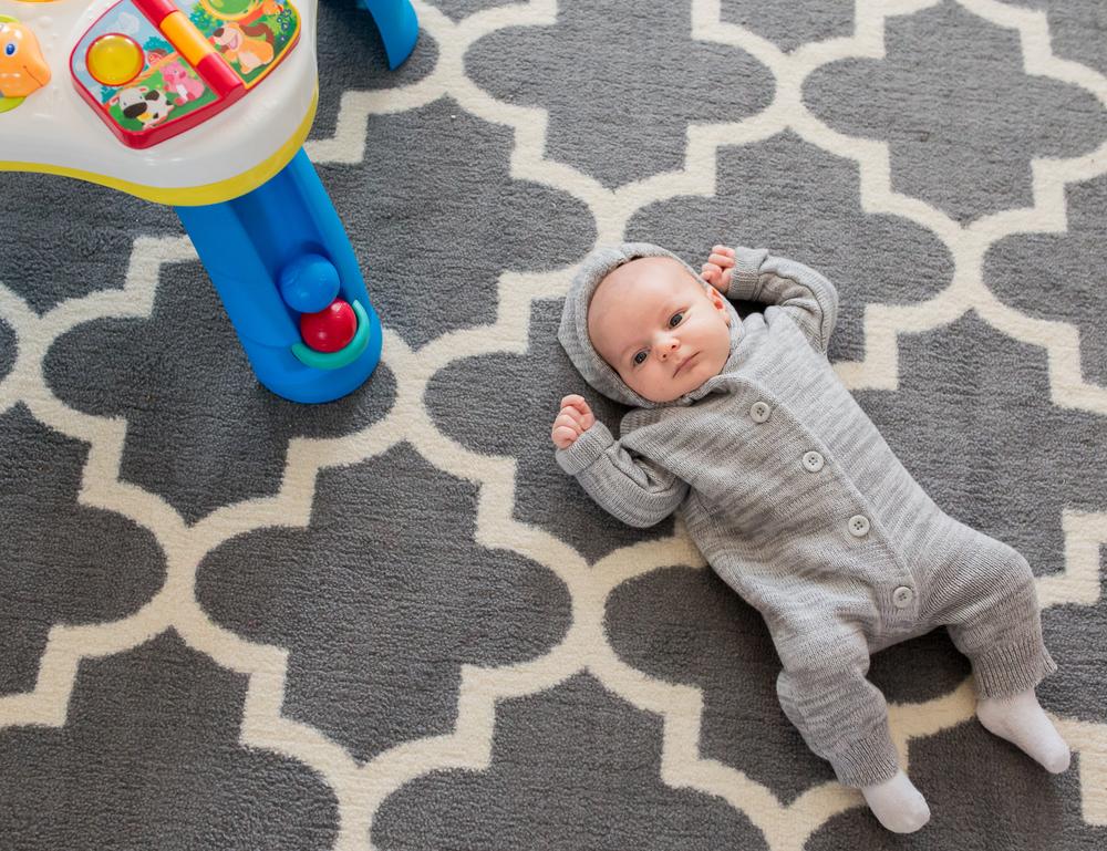 Moncton Newborn Baby Photogarpher