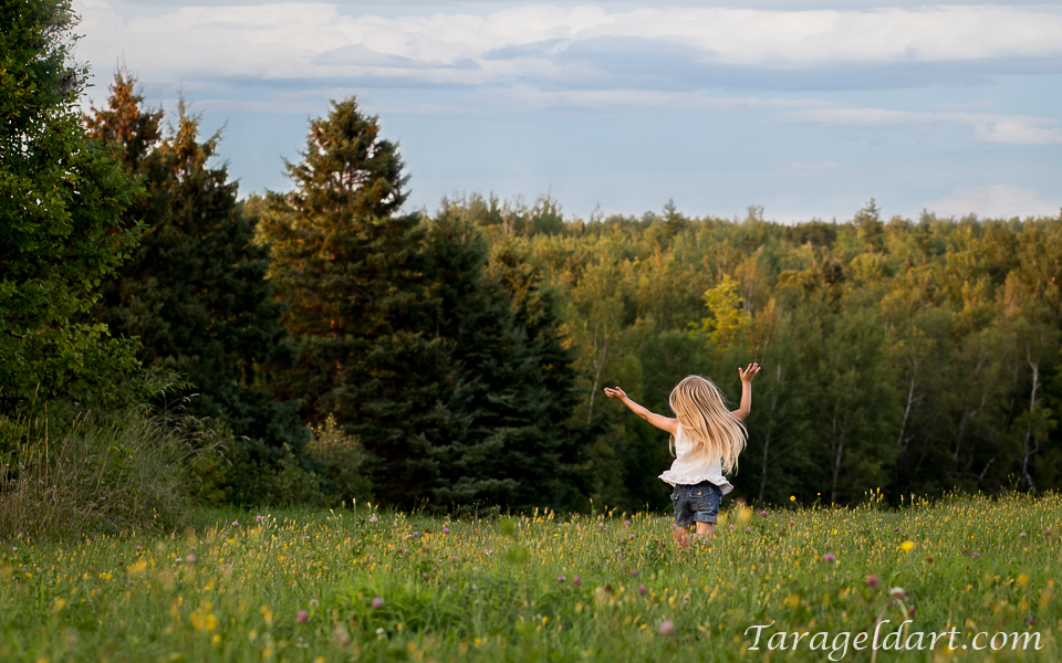 Moncton Lifestyle Documentary Family Photographer