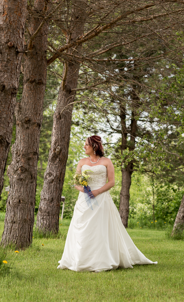 Moncton Wedding Photographer