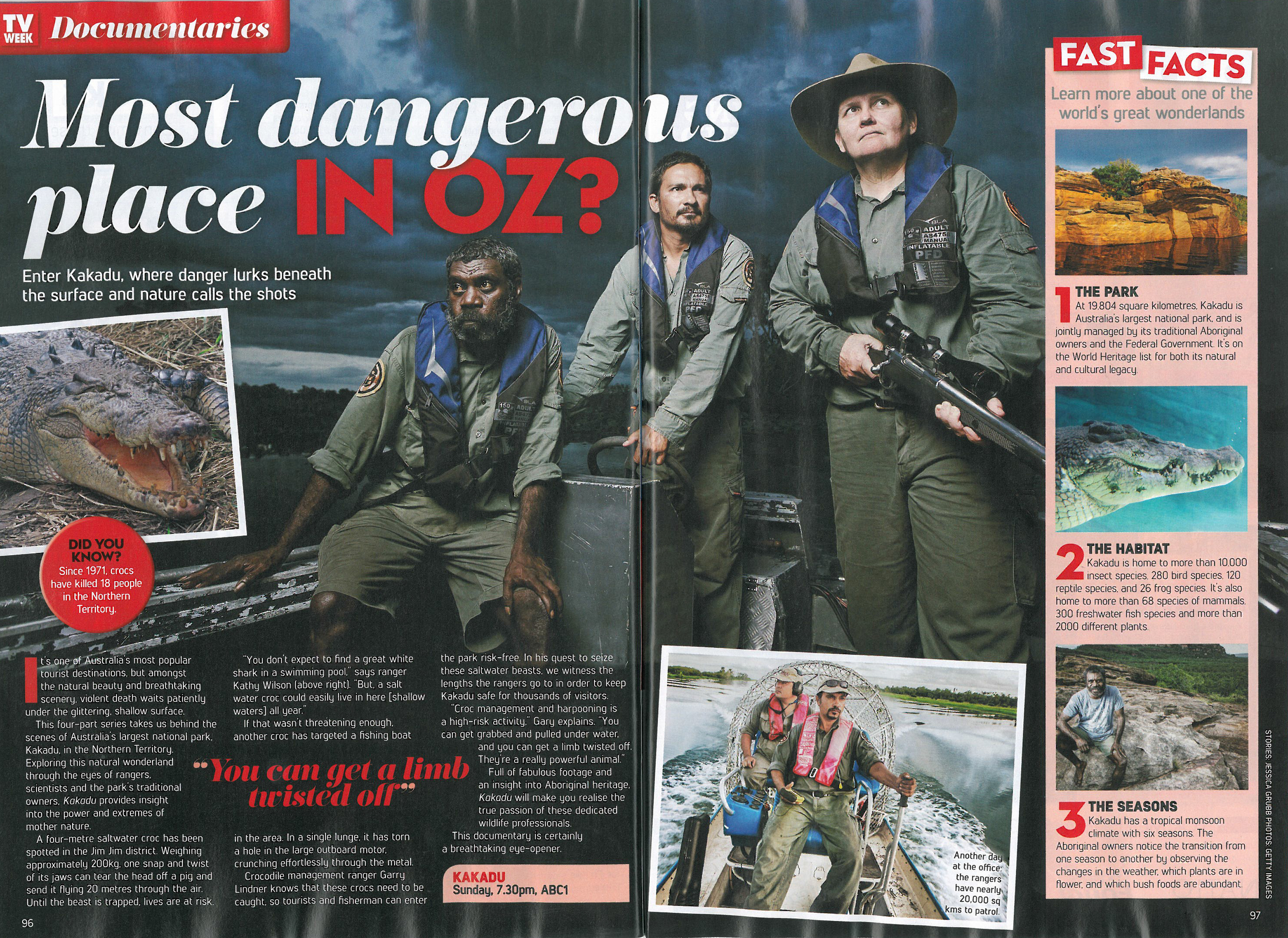 TV Week - Oct 5 -11 issue copy
