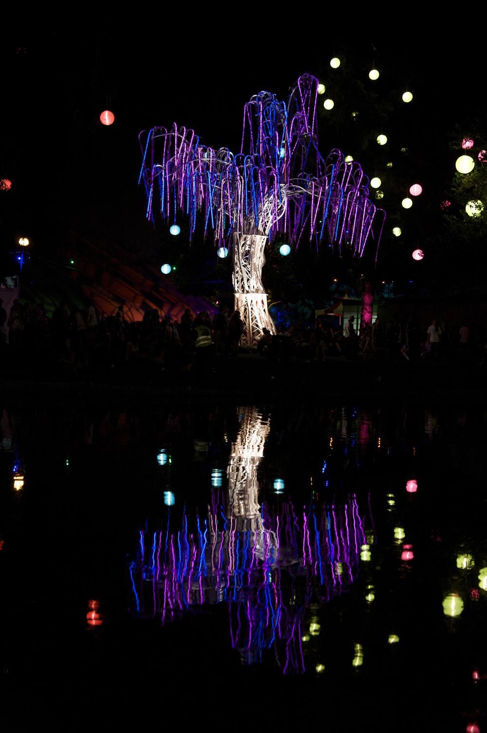 AURORA (2012) at Beyond Wonderland. Photo by Jess Hobbs