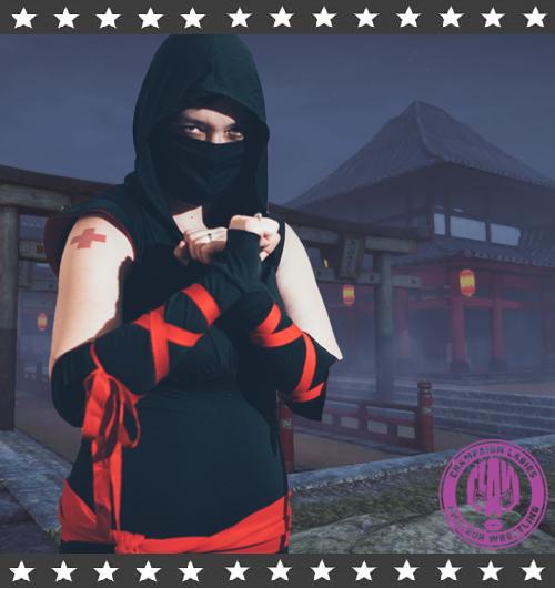 Anais Ninja