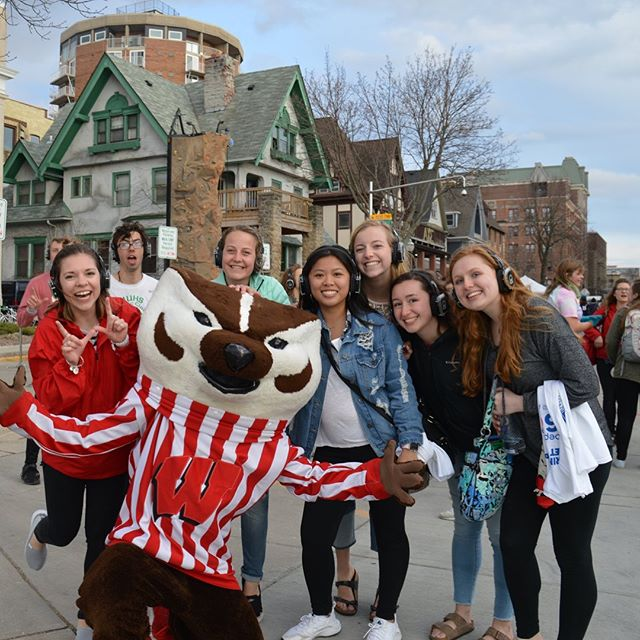 Thank you to everyone who came out to enjoy Lake Street Bash!! A special thank you to our sponsors @universitybookstore @tailgatewisconsin @graduatemadison @insomniacookies @kindsnacks- we could not have done it without you!