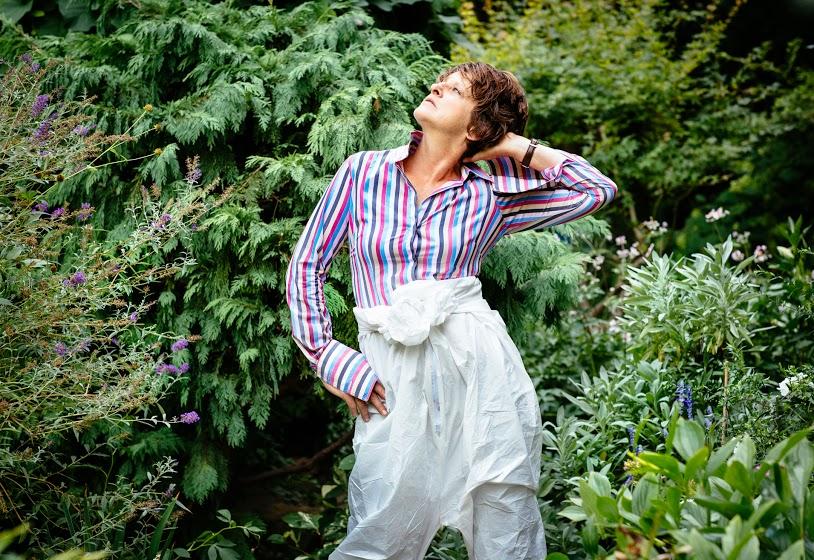 an acting gardener