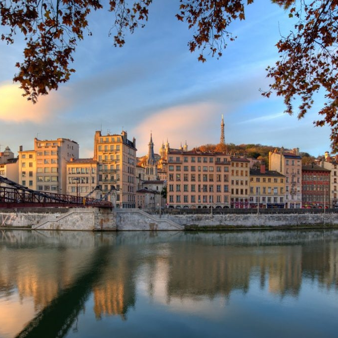 We almost don't want to tell you what we thought of it. - travel: lyon, france's second city (don't tell marseilles)