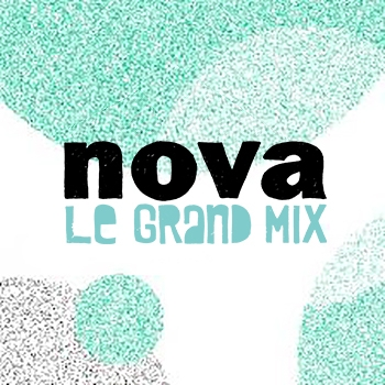 In acknowledgement of France winning the world cup, we bring you Radio Nova. - things we like: the coolest radio station on earth