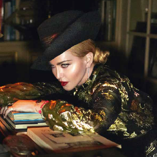 Madonna turns 60, and is still doing what she loves, on her terms. - culture: happy birthday dear material girl