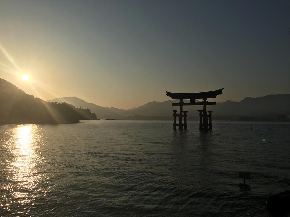 Hiroshima + Miyajima, Japan