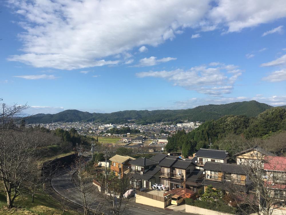 Nagoya suburbs