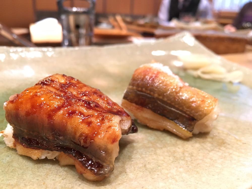 Perfection at Ginza Kyubei