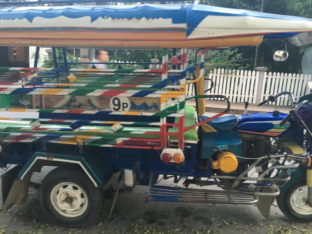 Tuktuk!
