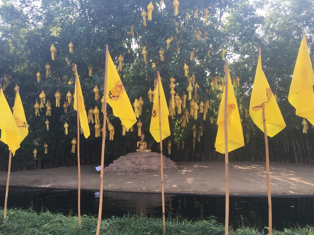 Wat Phantao