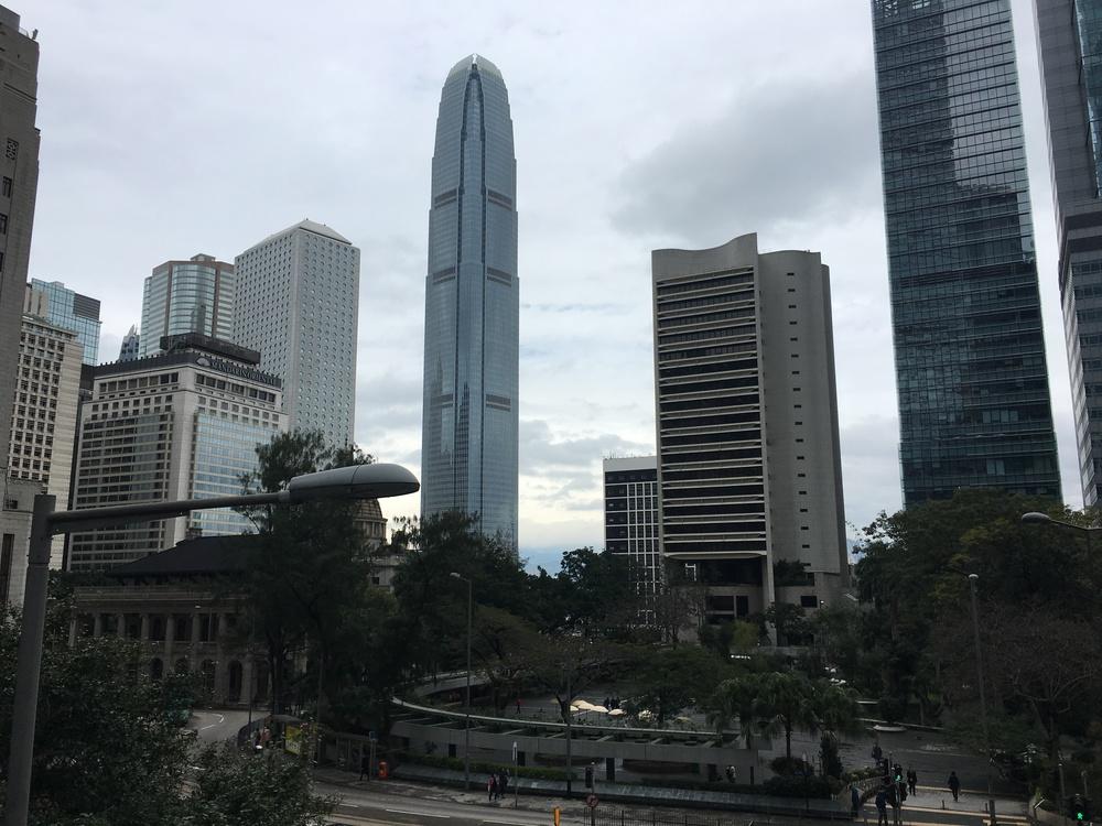 HK views