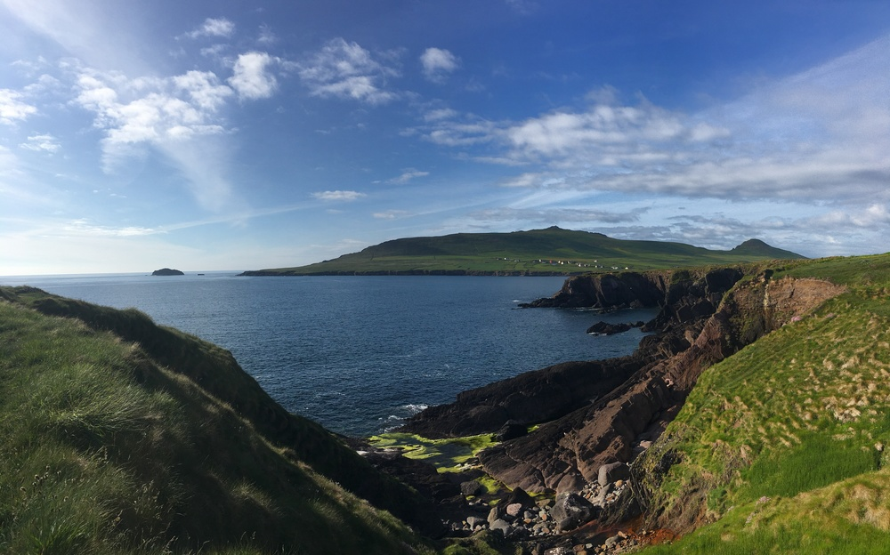 Stunning Dingle Peninsula