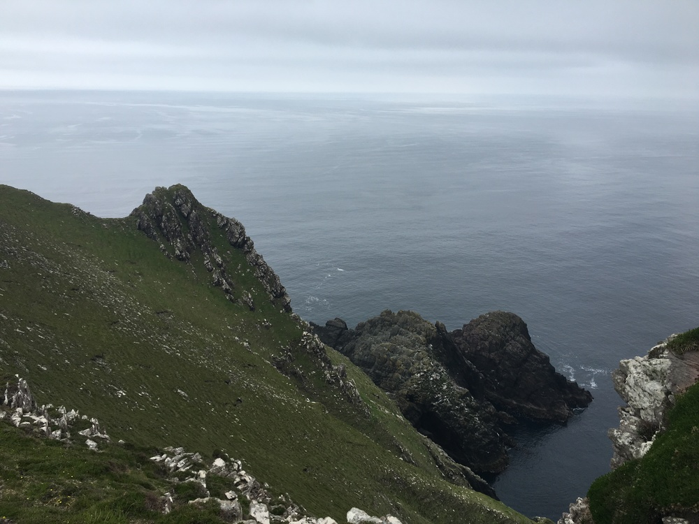 Dingle Peninsula hike