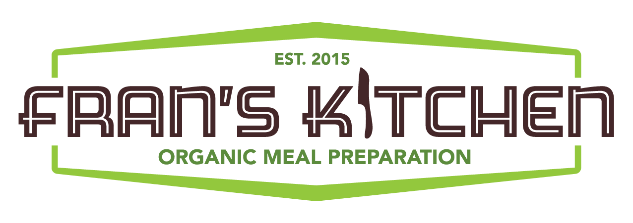 Fran's Kitchen: Organic Meal Delivery Service