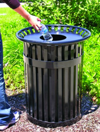 32 Gallon Receptacle - $1,200<br />Qty Available: 1