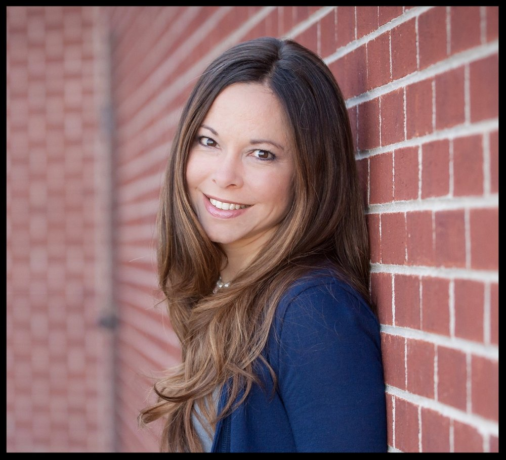 Kimberly Adams Denver Chapter Director
