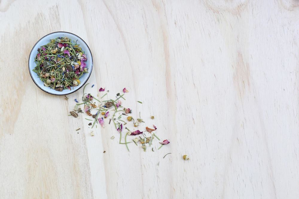 Pictured here is our RADIANCE blend, an essential for vibrant health and a pain free and regular menstrual cycle,  this blend is recommended to be used at least three times in the weeks leading up to your flow.