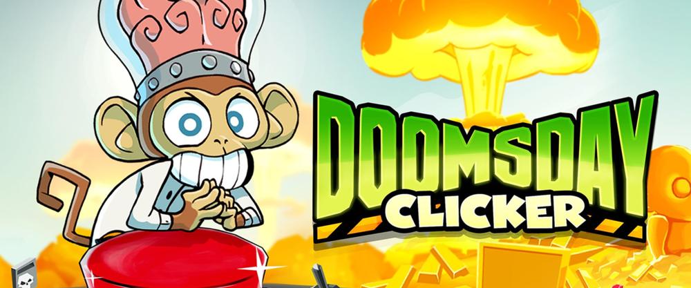doomsday clicker ryan langley makes videogames