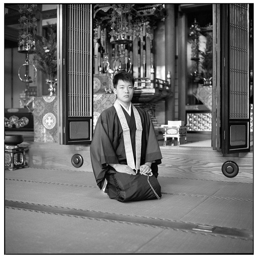 Shizumaru ;17 years old Sasebo, Sep.2017