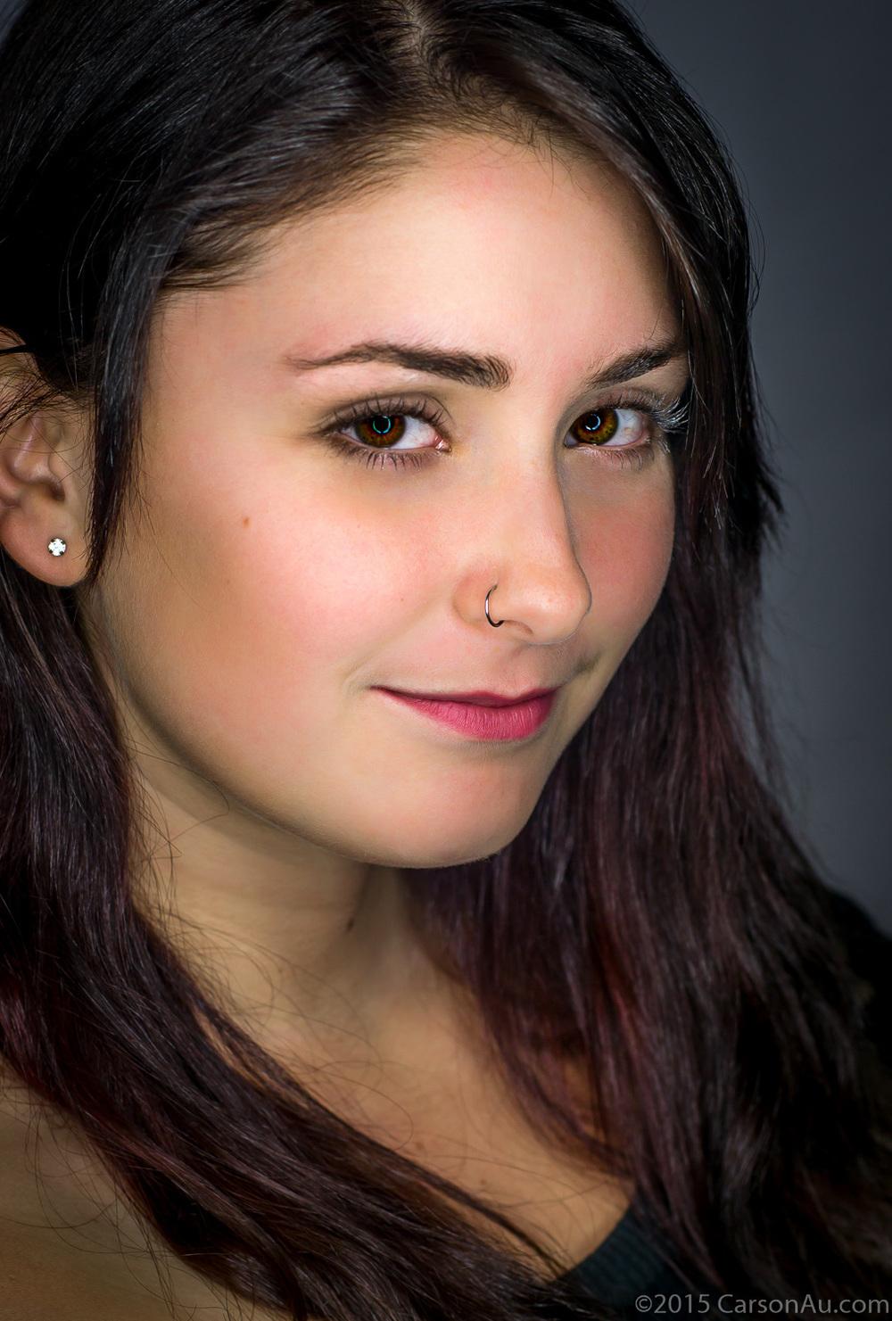 Sophia, Actor