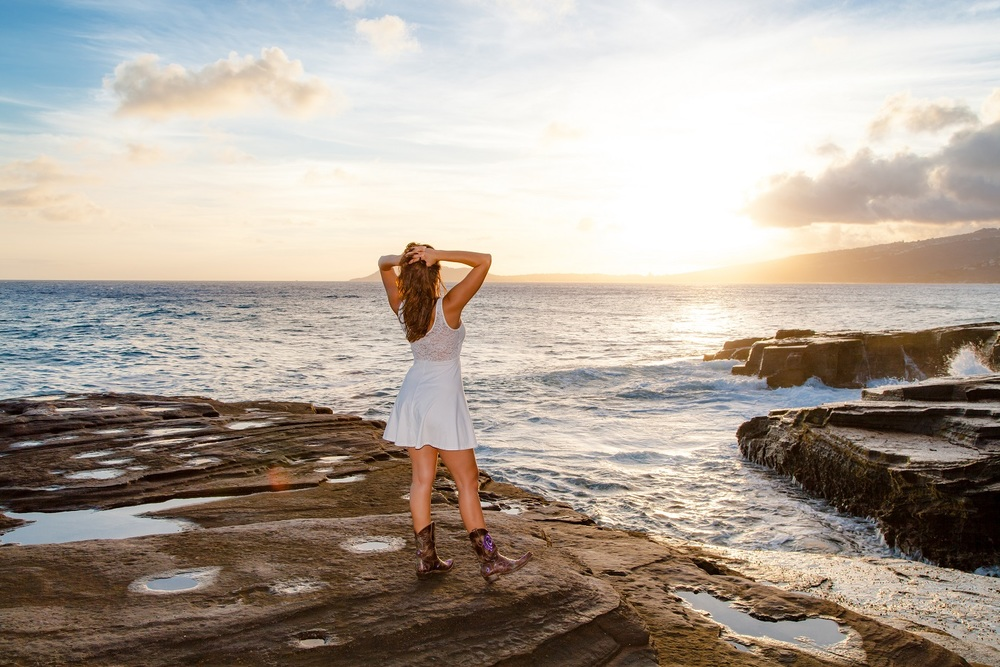 oahu beach photographer