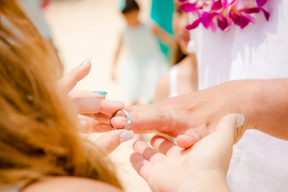 oahu hawaii destination wedding photographer