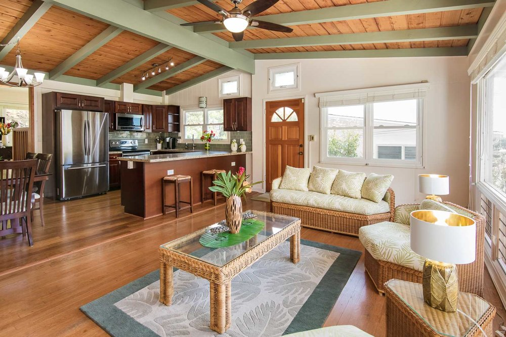 residential architectural real estate developer builder photography honolulu