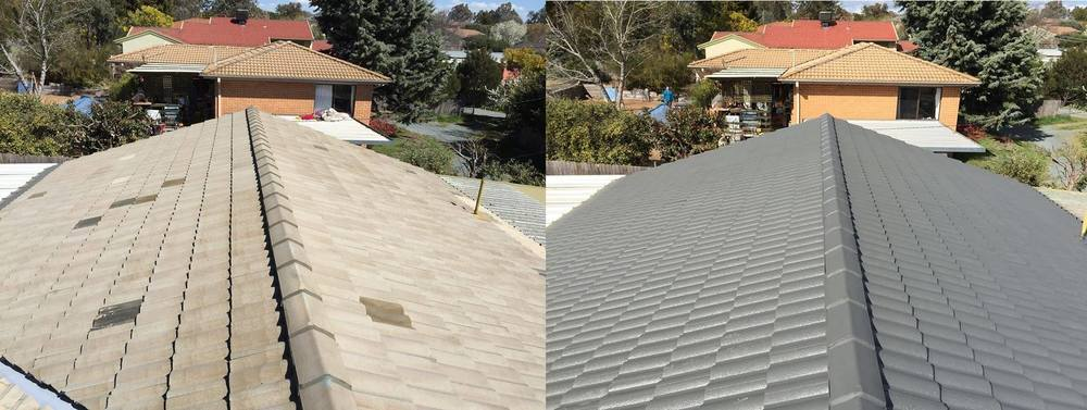 Maybe Your Roof Needs A Facelift?