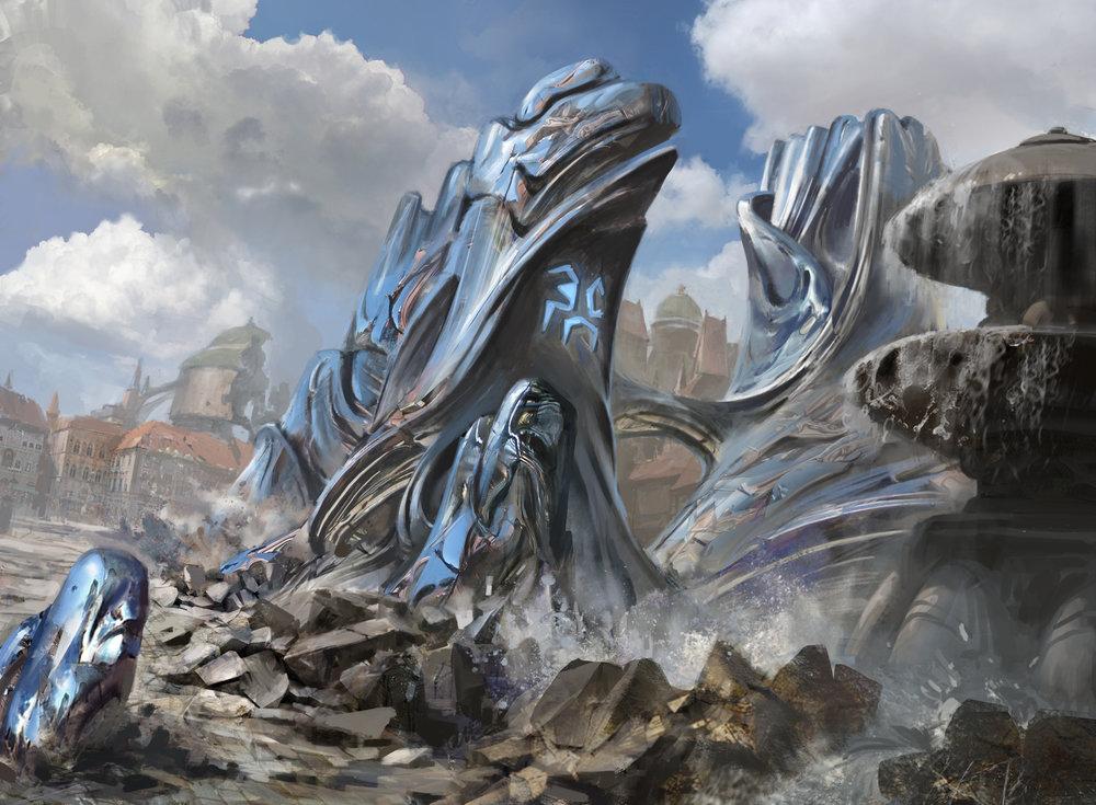 Karn's Bastion