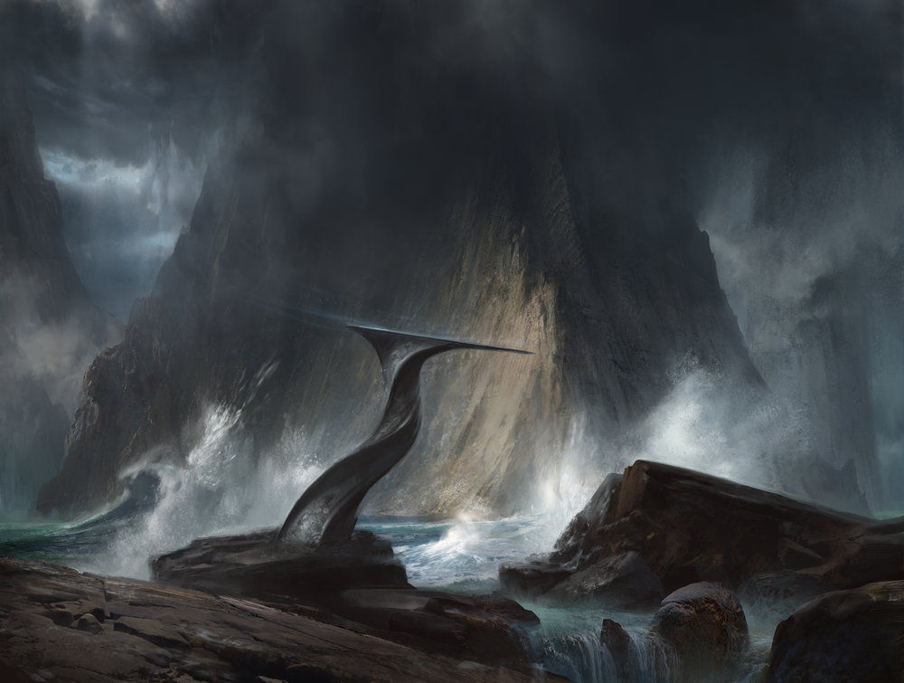 Island (Shadows Over Innistrad)