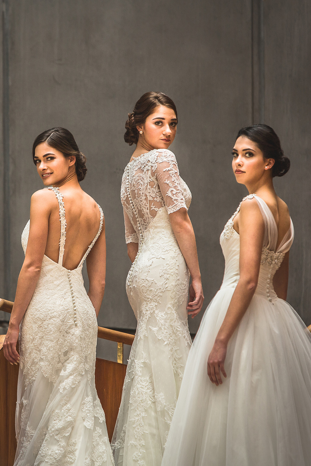 2015 WEDDING VIEW COLLECTION