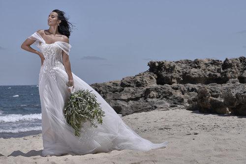 Wedding Dress — CIZZY BRIDAL