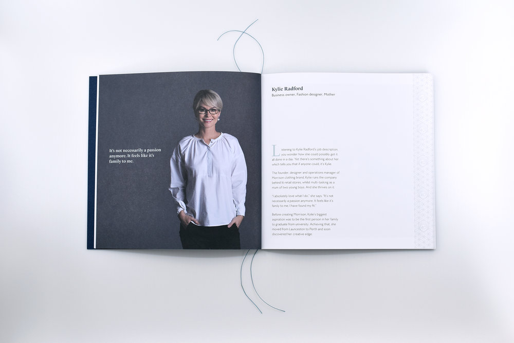 graphic-designer-perth-kailis-pearls-brand-book-spread-2