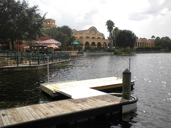 PADDLE BOARD DECK – DISNEY